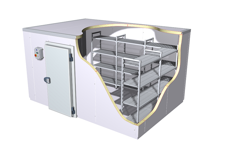 Freezer rooms & Cold rooms Newry Belfast and Northern Ireland